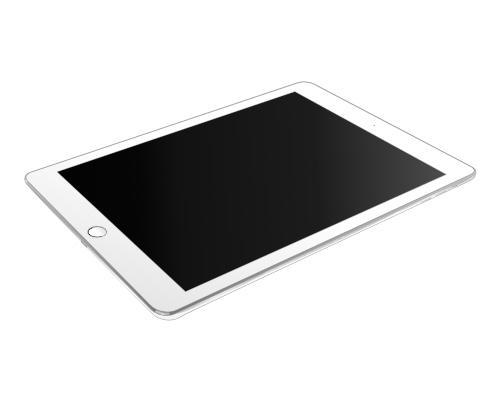 iPad_Mockup平板模型-uikit.me