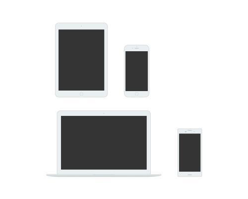 Devices_Mockup2模型-uikit.me