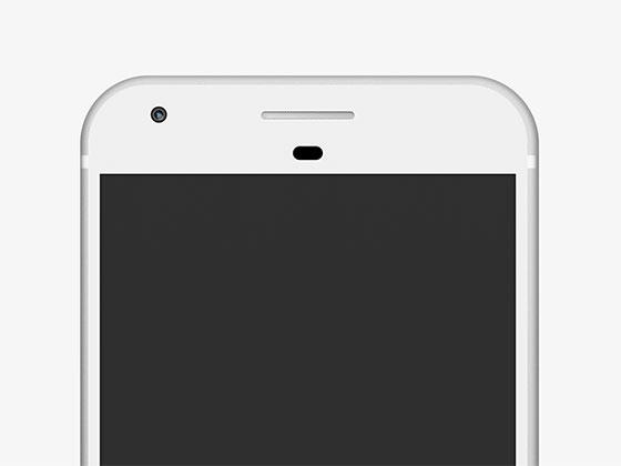 Google Pixel 模型-uikit.me