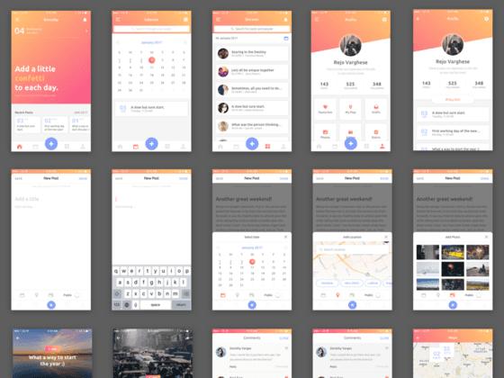 旅行日记-iOS-uikit.me